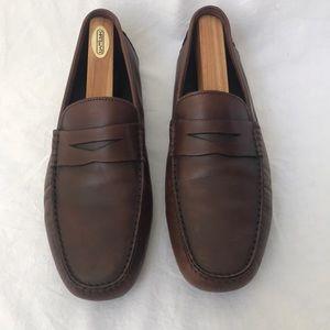 Too Boot New York 'Harper' Driving Shoe